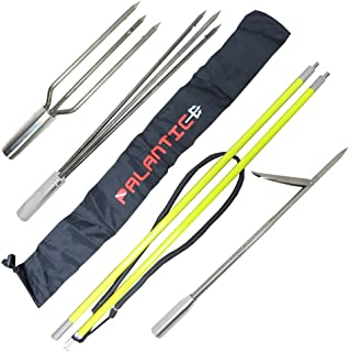 Best sling spears for fishing Reviews