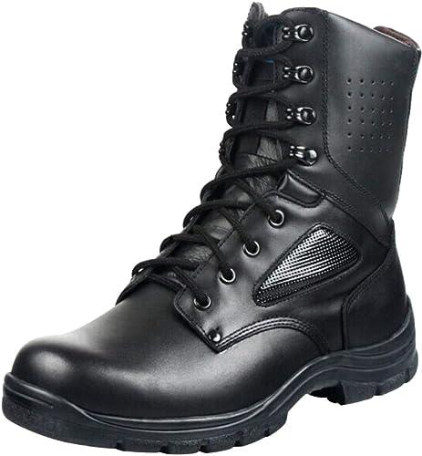 Forro Cálido Para Hombre Y botas Para La Nieve botas Martin Para Caminatas Al Aire Libre Ocasionales