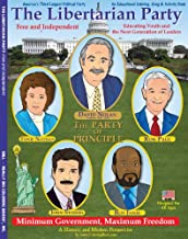 The Libertarian Party Coloring and Activity Book
