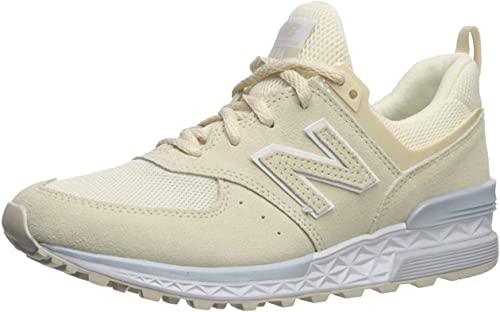 New Balance Ws574-ra-b, Sneakers Basses Femme, Taille Unique