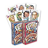 Politicards 2004 - Collectible Playing Cards by Politicards