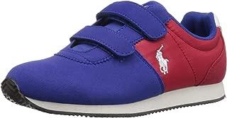 Polo Ralph Lauren Kids' Brightwood Ez Sneaker