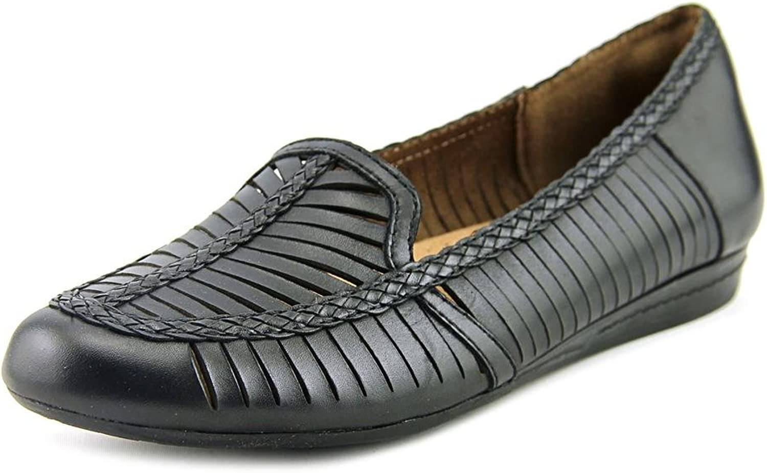 Rockport Cobb Hill Collection Womens Galway Woven Loafer