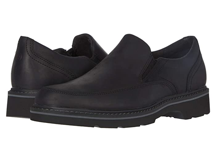 Rockport  Charlee Slip-On (Black) Mens Shoes