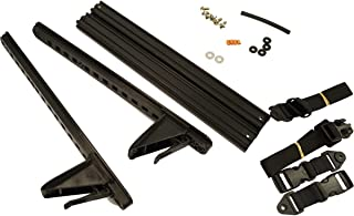 Supplemental Steering Kit for Tandem Kayak Rudder Systems | Wilderness Systems and Perception Kayaks | Foot Braces and Extension Straps