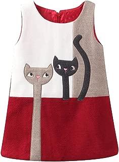 Best cat dungaree dress Reviews