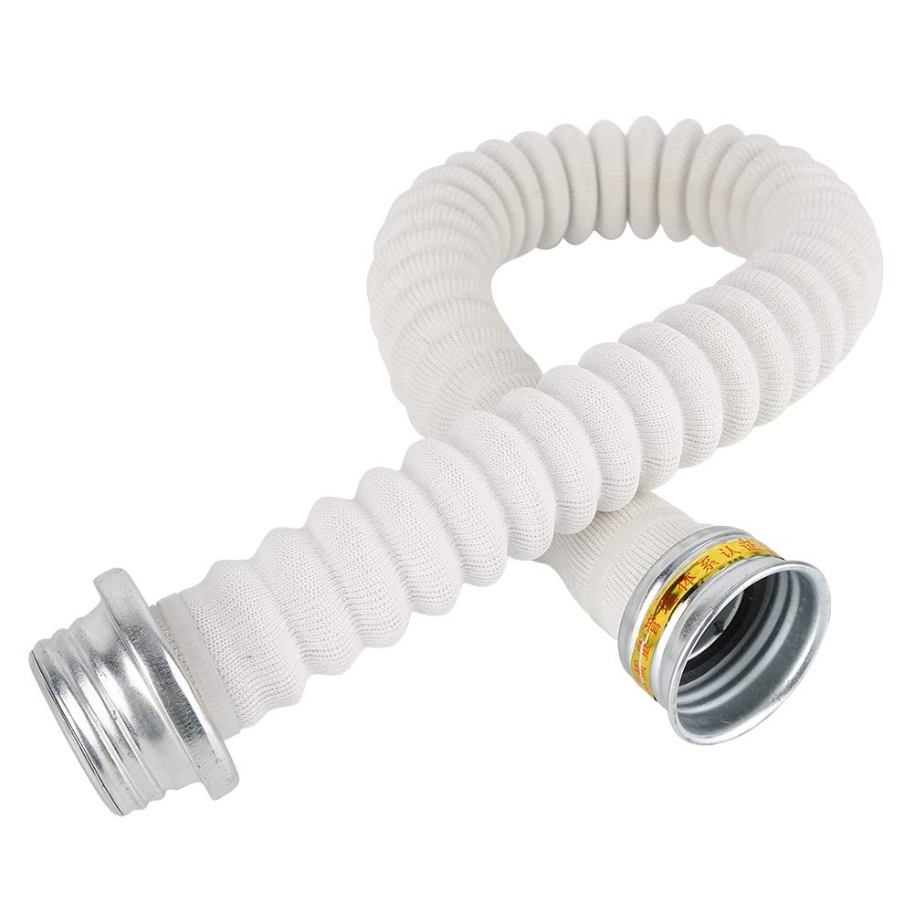 Sonew 0.5M Rubber Gas Mask Challenge the lowest price of Japan Hose OFFicial Between Tube Connection