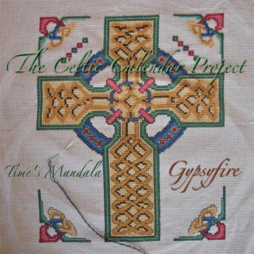Time's Mandala: the Celtic Calendar Project