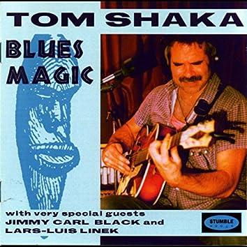 Blues Magic