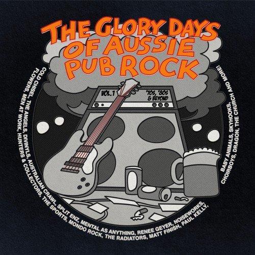 Glory Days Of Aussie Pub Rock 1 / Various
