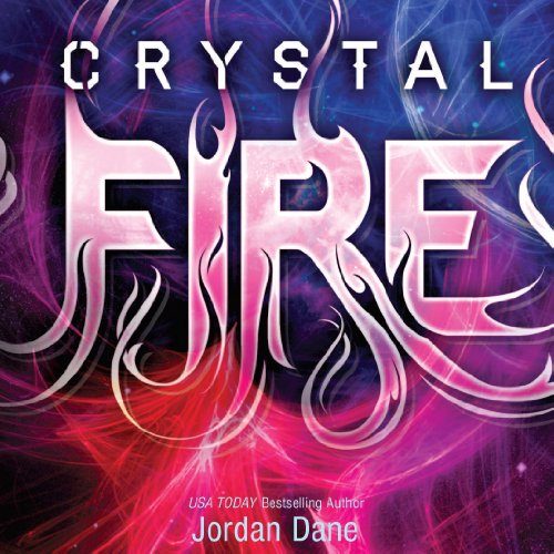 Crystal Fire cover art