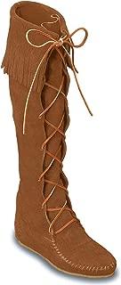 Women's Knee-High Boot