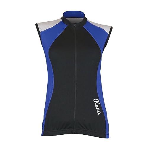 Women s KONA Triathlon Vest Jersey - Sleeveless Tri Singlet 2a825937e