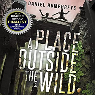 A Place Outside the Wild cover art