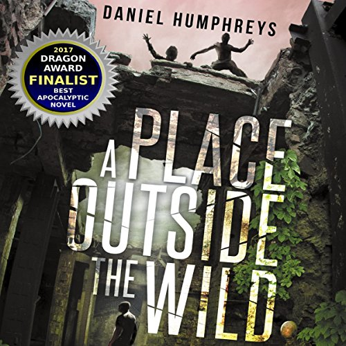 A Place Outside the Wild  By  cover art