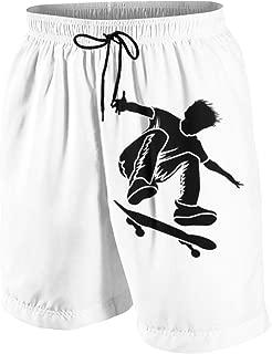 shove it skateboard