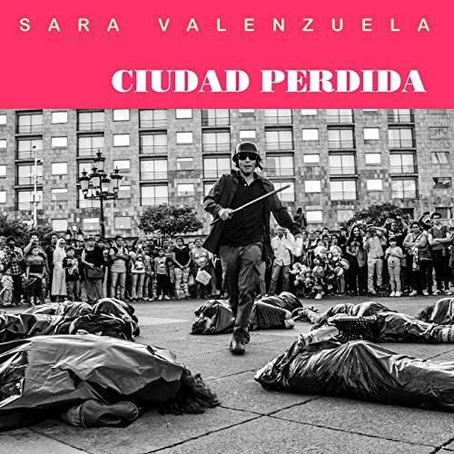 Sara Valenzuela feat. Erik Deutsch & Sr. González