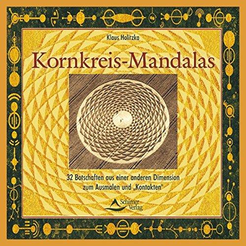 Kornkreis-Mandalas: Sonderausgabe