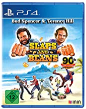 Bud Spencer & Terence Hill Sla - PlayStation 4 [Edizione: Germania]