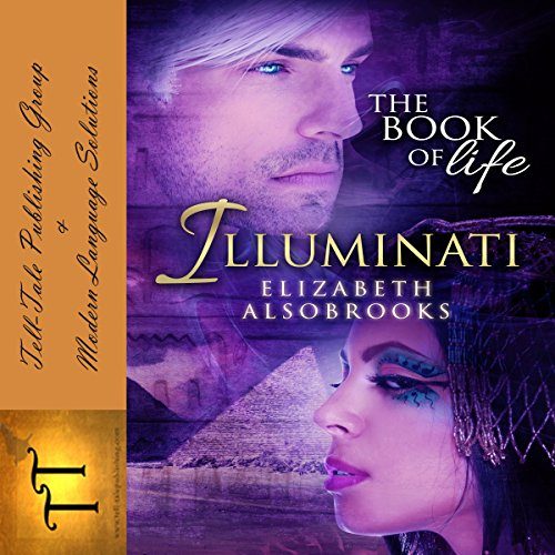 Illuminati audiobook cover art