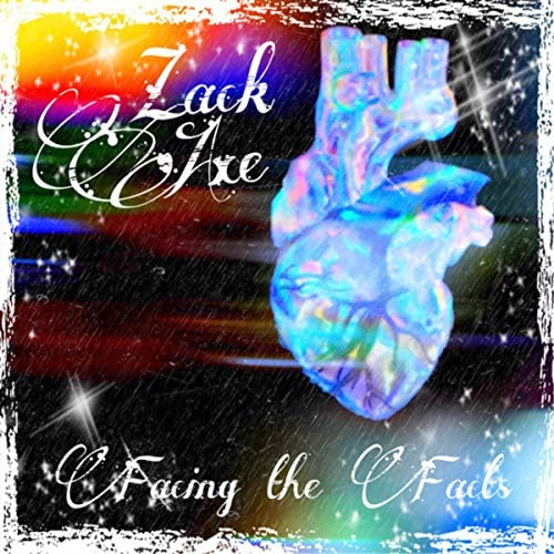Zack Axe