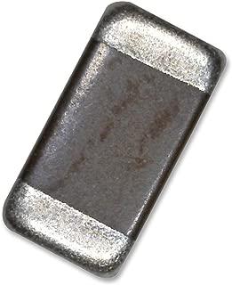 0603 10 x SMD multicouche condensateur céramique 1000 pF ± 1/%, 10 V 1608 Métrique