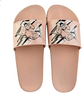 Slide Zaxy Warner Tom e Jerry Feminino