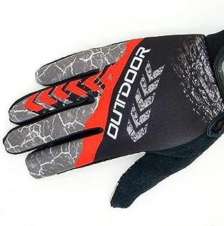 Non-slip Breathable Dumbbell Horizontal Bar Equipment Training Bodybuilding Gloves Touch Screen