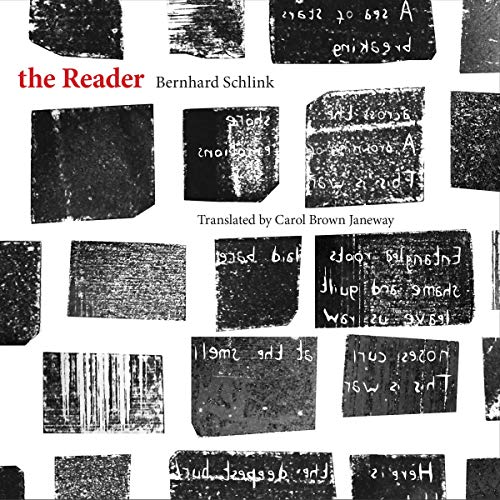 The Reader Audiobook By Bernhard Schlink cover art