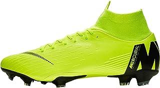 Mercurial Vapor XII Pro FG, Zapatillas de Fútbol para Hombre