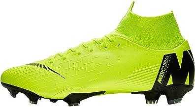 NIKE Mercurial Vapor XII Pro FG, Zapatillas de Fútbol para Hombre