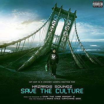Save the Culture
