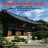 Korean Court Music