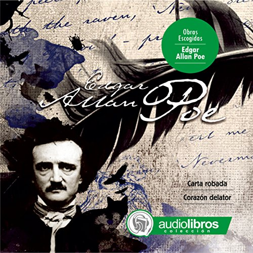 Cuentos de Allan Poe III [Tales of Edgar Allen Poe 3] audiobook cover art