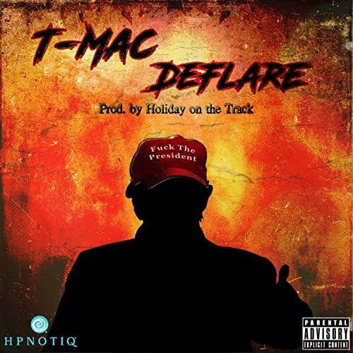 T-Mac DeFlare