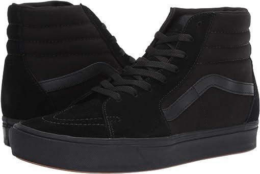 (Classic) Black/Black