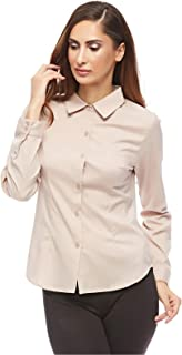 Step N Style Shirt Neck Shirts For Women