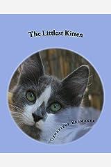 The Littlest Kitten: The true story of one Jerusalem kitten's struggle to survive Paperback