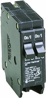 Cutler Hammer Duplex Circuit Breaker - BD2020