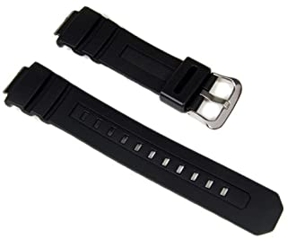 Genuine Casio Replacement Watch Strap 10273059 for Casio...
