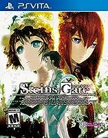 Steins;Gate -シュタインズ ゲート (PS Vita 北米版)