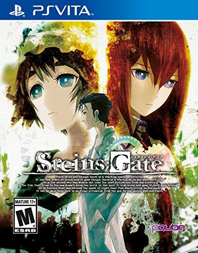 Steins;Gate PlayStation Vita