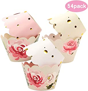 Best cupcake wrapper pattern Reviews