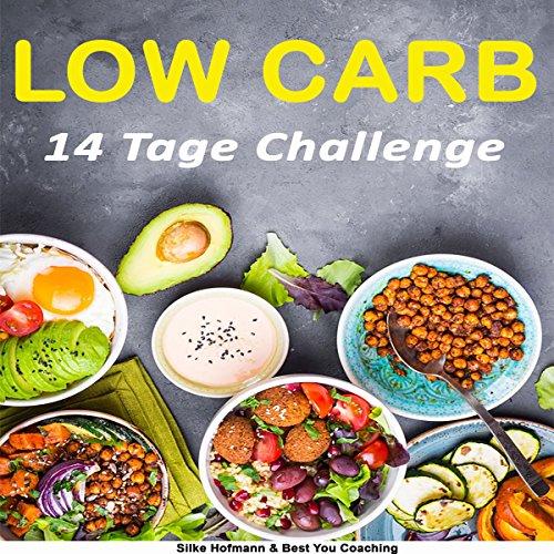 Low Carb Titelbild