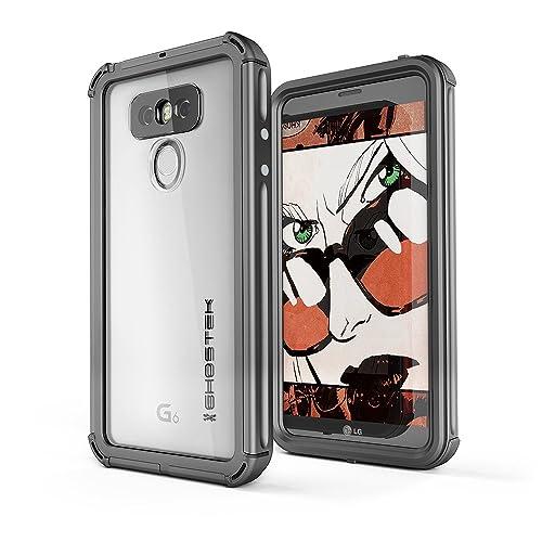 Waterproof Case for LG G6: Amazon com