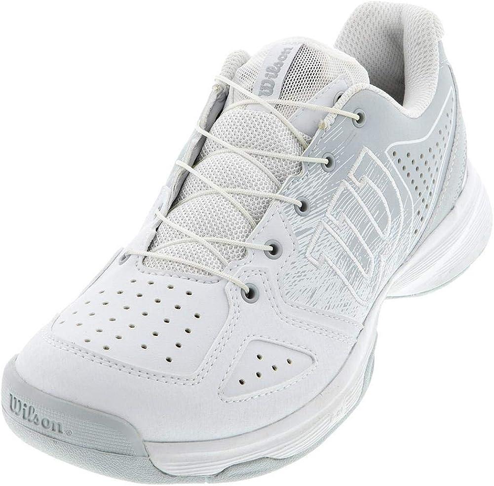 Wilson Unisex-Child KAOS Junior Ql Tennis Shoes
