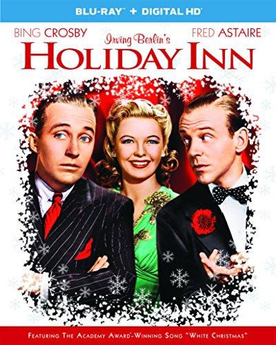 Holiday Inn [Blu-ray]
