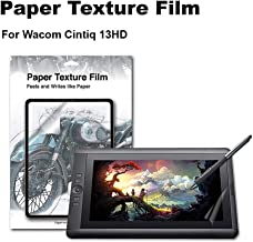 wacom cintiq 13hd pen only