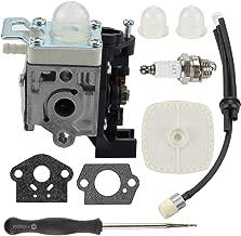 echo srm 225 carburetor parts