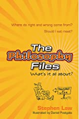 The Philosophy Files Paperback